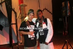 Young G and K DOGG #RawTalent artists