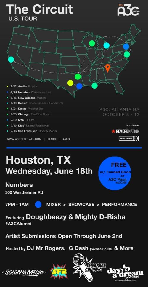 circuit-Houston-TX